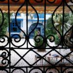 Cancellata tunisia - casa museo Dar El Annabi